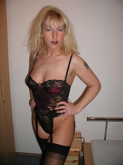 photo principale de BlondeXXX
